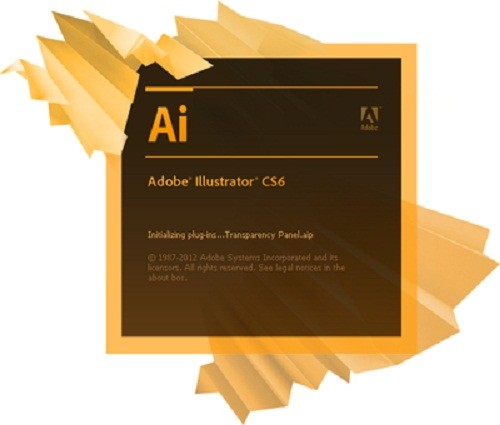 Adobe Illustrator CS6 Multilingual-iWreckseal