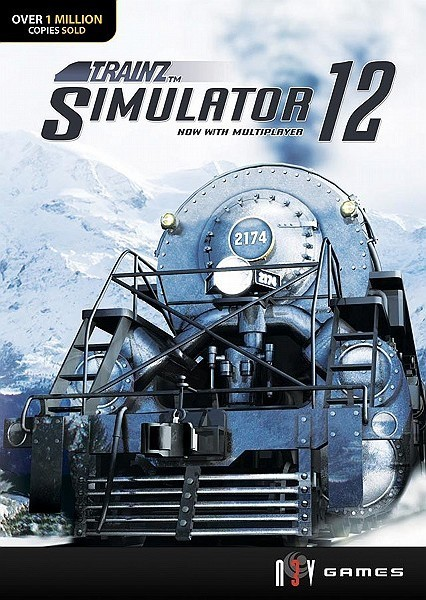 Trainz Simulator 12 (2011/Multi7)