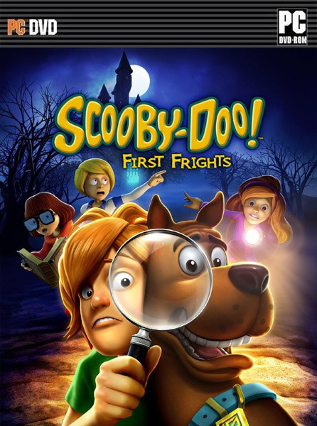Scooby-Doo! First Frights (2011/ENG/MULTI3/RePack R.G. Origami)