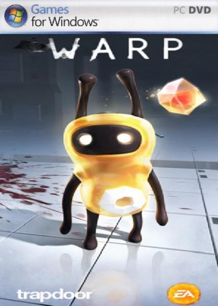 WARP (2012/RUS/ENG/RePack)