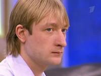 Пусть говорят - Дуэль / Две части (12.04.2011) IPTVRip