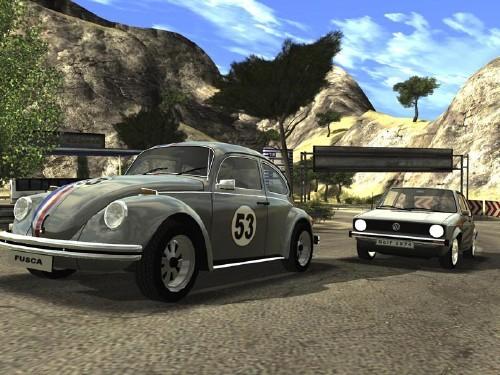 GTI Volkswagen PC