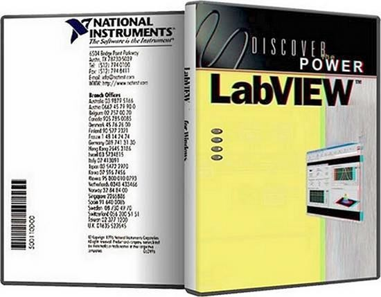 LabVIEW 2011 sp1 (x86+x64) + NI-DAQmx 9.5.1 + NI-VISA 5.1.2 + Device Drivers 2012.02 (for Windows)