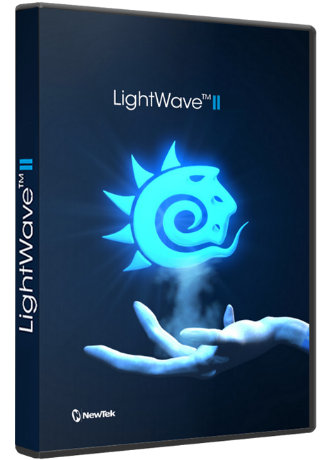 NewTek LightWave 3D 11.0 build 2238