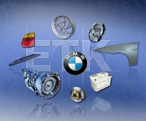 BMW ETK 03-2012 + BMW PRICE 01-2012 (Multi + RUS)