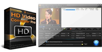 WonderFox HD Video Converter Factory Pro v3.2 with Key