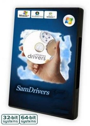 SamDrivers 11.9.11 Loko Edition