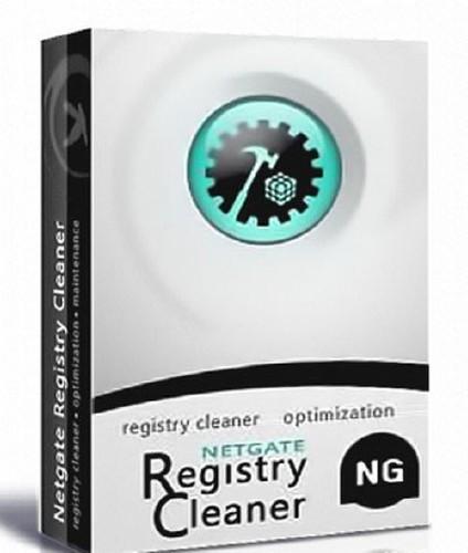 NETGATE Registry Cleaner - утилита, предназначенная для чистки реестра опер