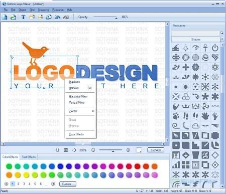 SLogo Maker Pro ver. 4.3 Build 4531 ML/RUS