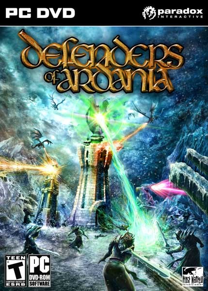 Defenders Of Ardania (2012/ENG/RePack R.G. UniGamers)