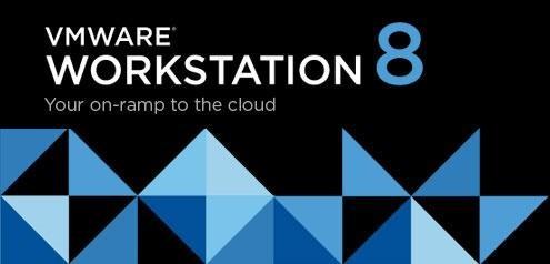 VMware Workstation v8.0.4 Incl Keymaker-ZWT