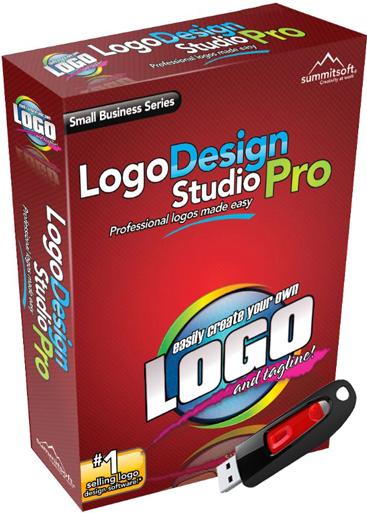 Summitsoft Logo Design Studio Pro v3.3.0.0 Portable