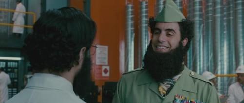 Диктатор / The Dictator (2012) HDRip