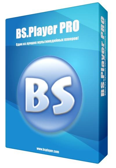 BS.Player Pro v2.63 Build 1071 Final