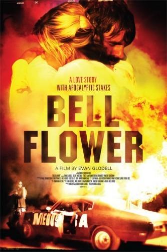 Беллфлауэр, Калифорния / Bellflower (2011) HDRip