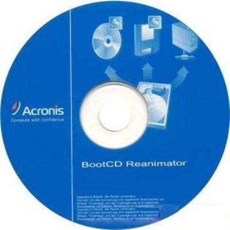 Acronis 2k10 UltraPack 2.6.1
