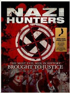 Охотники за нацистами / Nazi hunters