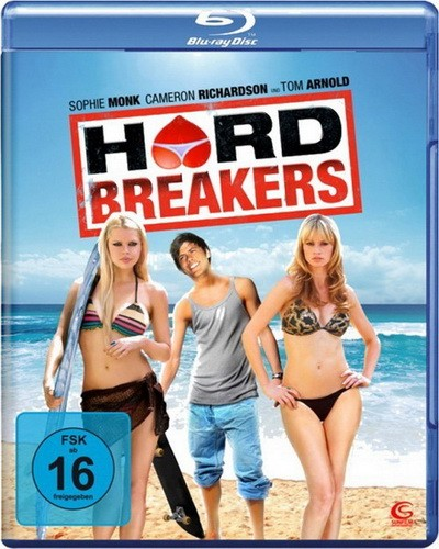 Красотки / Hard Breakers (2010) BDRip 720p