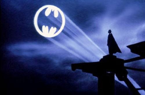 Ученые выяснили, как летает Бэтмен