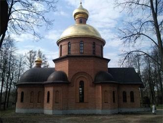 Сторож храма заявил, что его избил священник