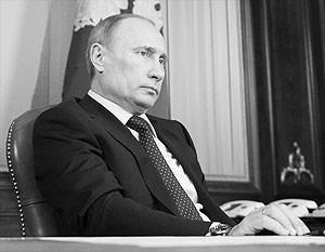 Эксперты подытожили первые 100 дней правления Владимира Путина
