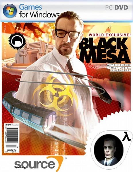 Black Mesa (2012/RUS/ENG/MULTI7)