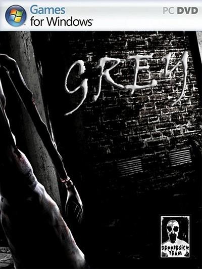 Grey (2012/ENG)