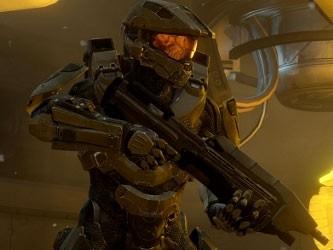 Halo 4 уже на торрентах — это было неизбежно