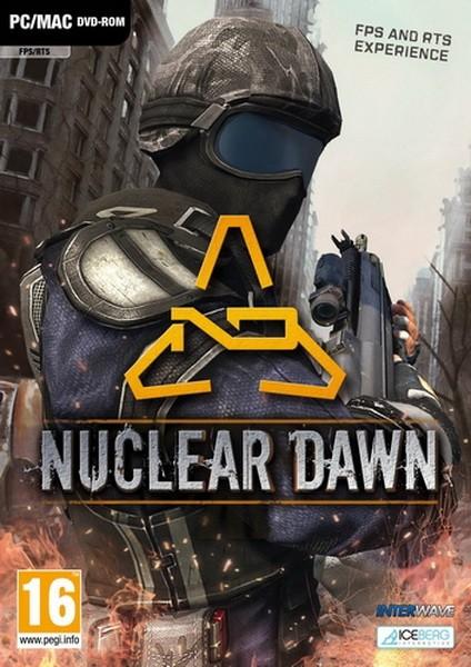Nuclear Dawn (2011/ENG)