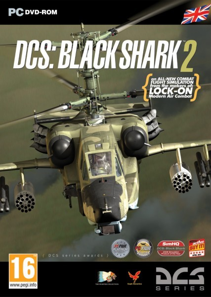 DCS: Black Shark 2 (2011/ENG)