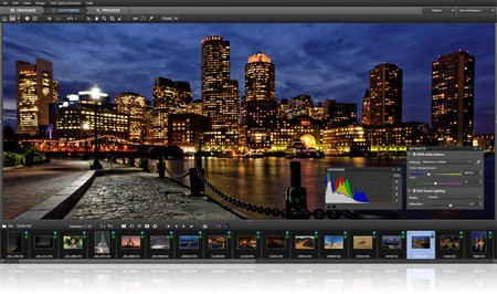 DxO Optics Pro 8.0.1.756 Multilingual (x86/x64)