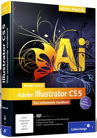 Illustrator CS5 Final v15.0.0 East Europe (Rus)