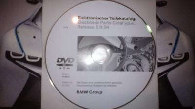 BMW ETK 11-2012 v.2.0.94 [Multi + RUS]