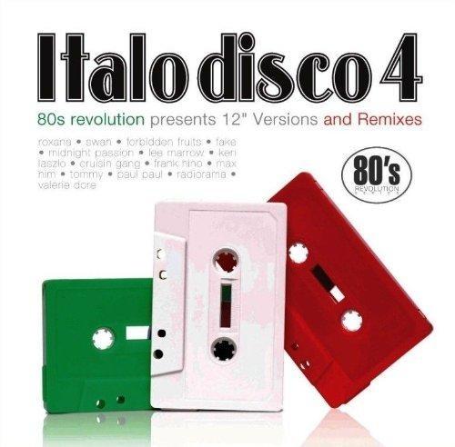 80s Revolution Italo Disco Vol.4 (2012)