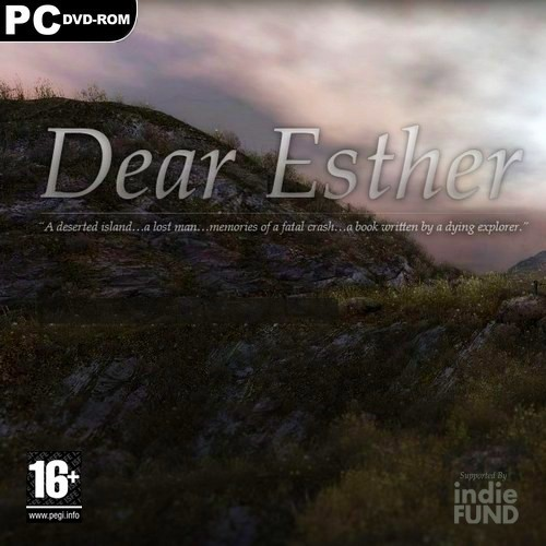 Dear Esther (2012/RUS/ENG/RePack by ProZorg)