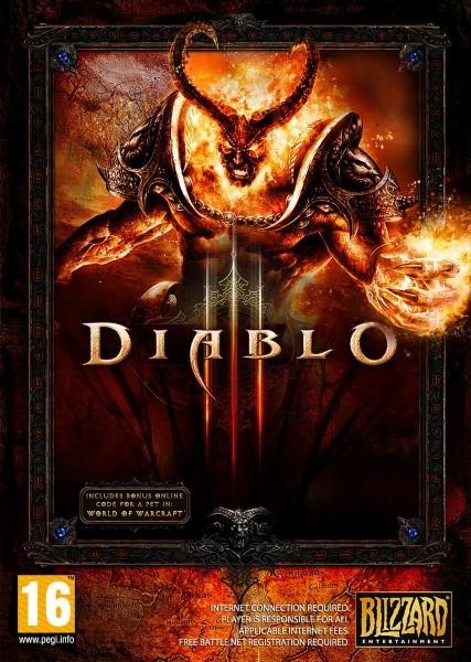 Diablo III (2012/ENG/DL)