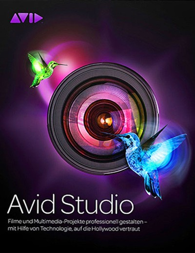 Avid Studio 1.1.0.2887 Rus