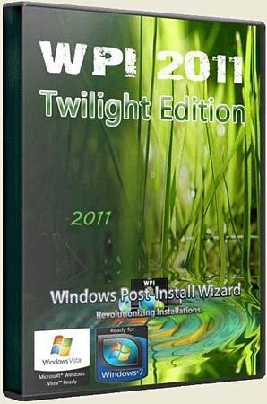 WPI Twilight Edition 6.1
