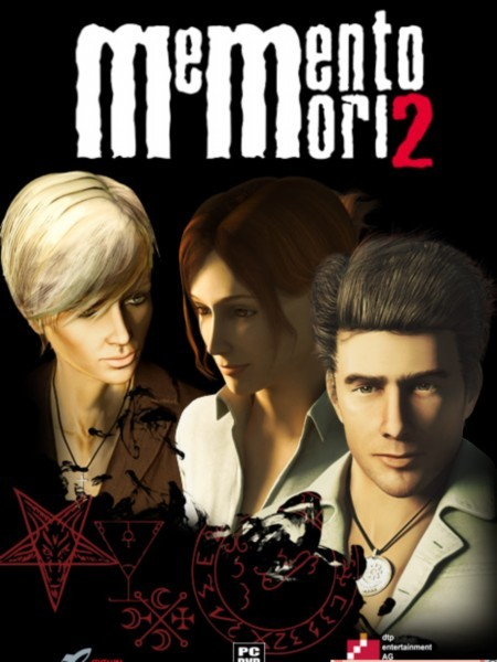 Memento Mori 2 : Guardian of Immortality (2012/GER)