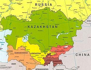 Узбекистан согласился на размещение американских войск