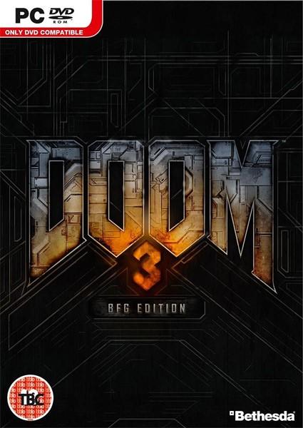 Doom 3 BFG Edition (2012/Rus/Eng/RePack by Fenixx)