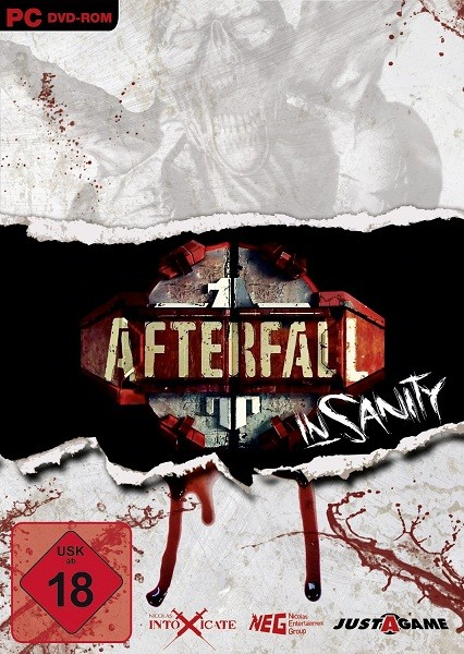 Afterfall: InSanity (2011/ENG)