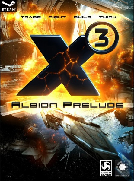 X3: Albion Prelude (2011/ENG)