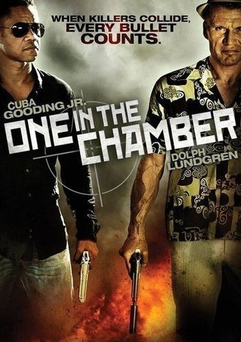 ����������� / One In The Chamber / 2012 / Blu-Ray