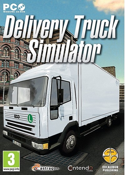 Delivery Truck Simulator (2012/ENG)