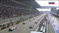 Формула 1 в Китае собрание всех заездов (2011/HDRip/HD)