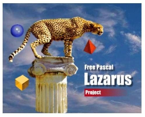 Lazarus 0.9.3