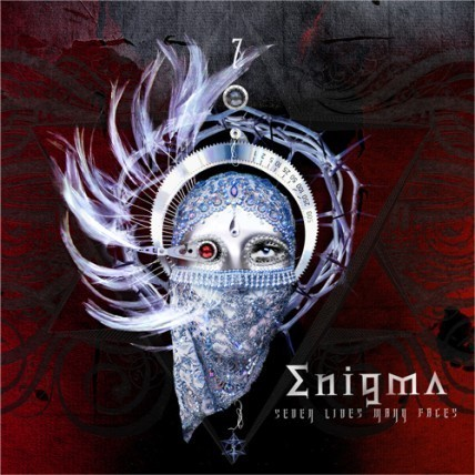 Enigma - Official Discography (1990 -2008)