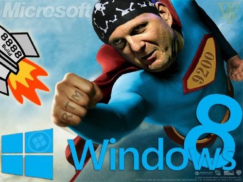 MICROSOFT WINDOWS 8 PROFESSIONAL RTM X64 ENGLISH DVD-WZT