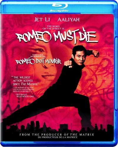 Ромео должен умереть / Romeo Must Die (2000) BDRip 1080p + 720p